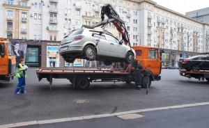 Сколько штраф за неправильную парковку