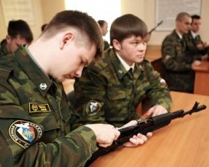 Отсрочка от службы в армии по учебе