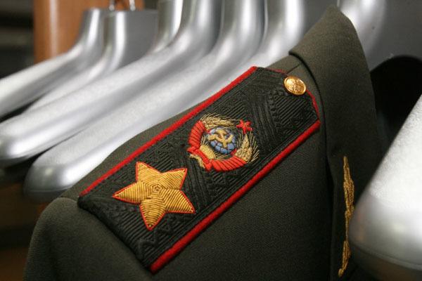 Воинская часть в чехове связисты