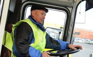 Материальная ответственность водителя автобуса
