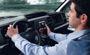 Материальная ответственность водителя