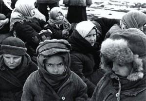 """Могут ли """"дети войны"""" рассчитывать на единовременную выплату в 2015 году"""