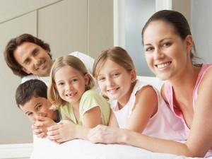 На какие льготы могут расчитывать многодетные семьи в 2016 году