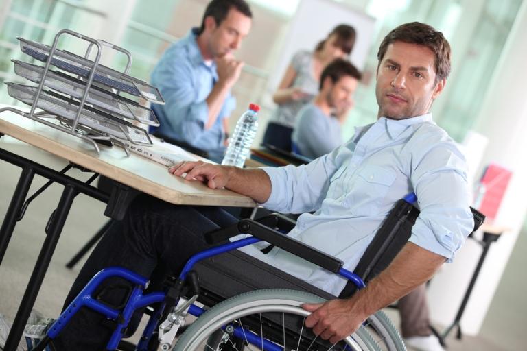 Правила расчёта величины пенсионных выплат для инвалидов