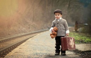Нужно ли составлять доверенность на сопровождение ребенка по России