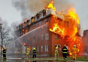 Новые правила пожарной безопасности в российской федерации