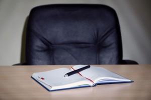 Образец бланка акта об отсутствии на рабочем месте