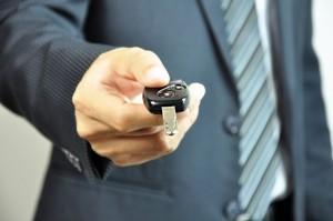 Образец доверенности от юридического лица на управление автомобилем