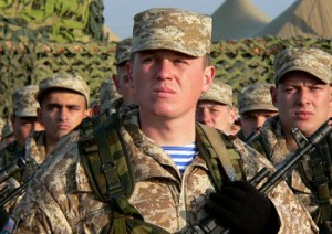 Отпуск военнослужащему при увольнении
