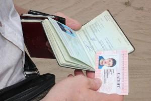 Патент на работу для мигрантов в 2016 году