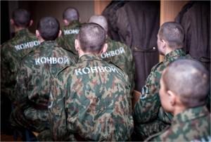 Приказ о дисциплинарной ответственности военных