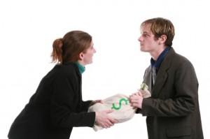 Алименты на мужа на содержание жены