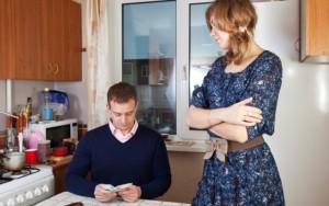 Порядок выплаты алиментов на содержание жены