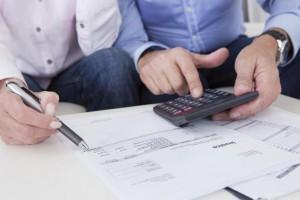 Налоговый вычет в год покупки квартиры