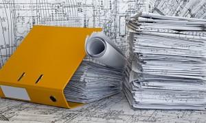Состав разделов проектной документации в 2015 году