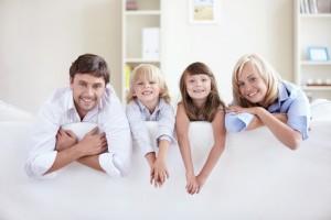 Субсидия на улучшение жилищных условий молодым семьям