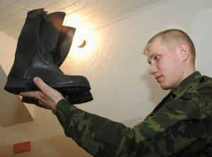 Досрочное увольнение с военной службы