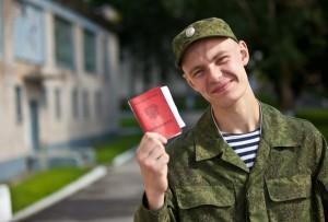 Увольнение военнослужащего, находящегося в распоряжении командира