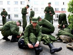 Увольнение по здоровью военнослужащих