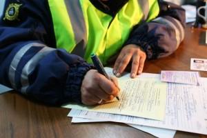 Помощь автоюриста при лишении прав