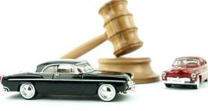 Наложение ареста на автомобиль должника
