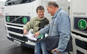 Материальная ответственность водителя перед работодателем