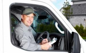 Материальная ответственность водителя за груз