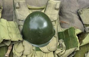 Материальная ответственность военнослужащих по контракту
