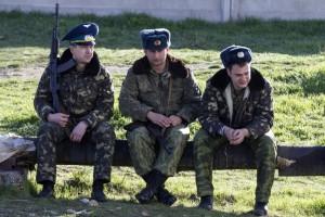 Ограниченная материальная ответственность военнослужащих