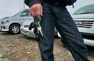 Виды мошенничества с автомобилями