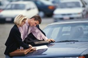 Виды мошенничества при покупке автомобиля