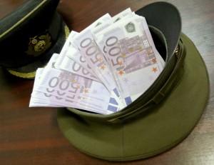 Виды мошенничества военнослужащих