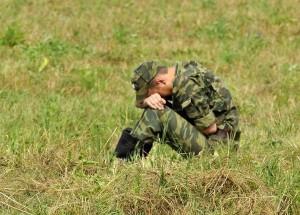 Административная ответственность военнослужащих