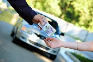 Законны ли алименты с продажи автомобиля