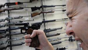 Новый федеральный закон об оружии