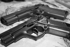 Федеральный закон об оружии в новой редакции 2016 года с комментариями