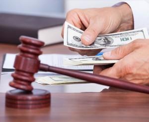 Цены на юридические услуги