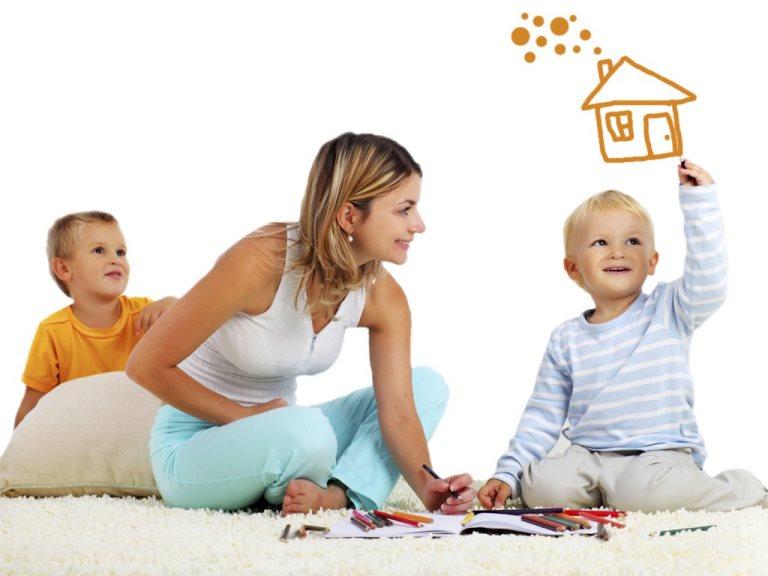 Как можно использовать материнский капитал при приобретении жилья?