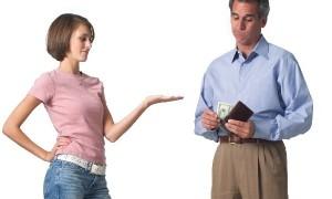 Обжалование задолженности по алиментам