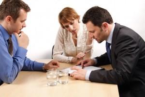 Юридическая помощь некоммерческим организациям
