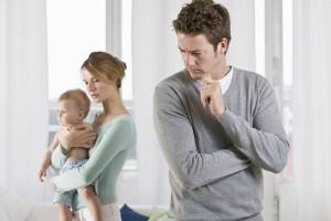 Алименты на ребенка и супругу