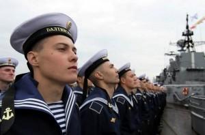 Юридическая консультация для моряков
