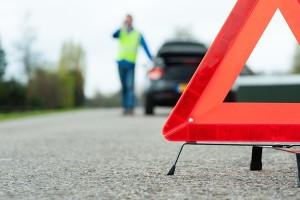 Как получить юридическую помощь на дороге?