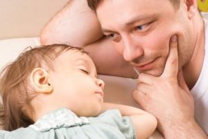 Как установить отцовство в связи с выплатой алиментов?