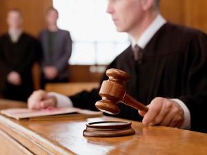 Как взыскать алименты через суд?