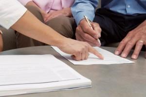 Заключение гражданско-правового договора