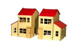 Раздел муниципального жилья