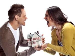 Как законно разделить жилье?