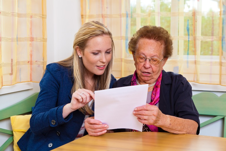 Документы для пенсии по возрасту