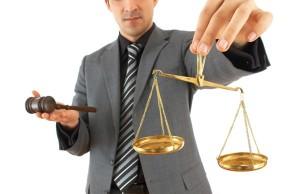 Юридическая помощь гражданам и организациям